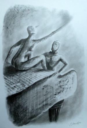 Kresba Obrazy